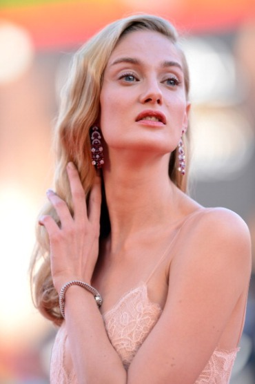 Festival Cinema Mostra Venezia 2013 Biennale red carpet look eva riccobono